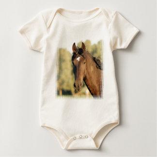 Infant Long SleeveT-Shirt Template - Customized Creeper