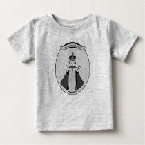 Infant of Prague baby/toddler t-shirt