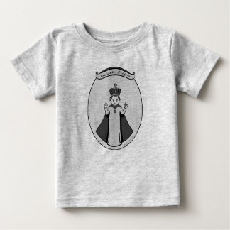 Infant of Prague baby/toddler t-shirt