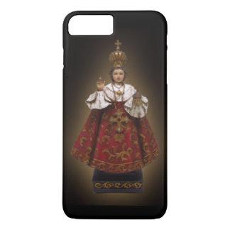 INFANT OF PRAGUE DEVOTIONAL IMAGE iPhone 7 PLUS CASE