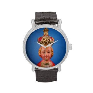 Infant of Prague Watch