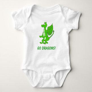 Infant One-sie Baby Bodysuit