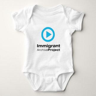 """Infant """"Onesy"""" Baby Bodysuit"""