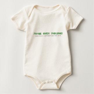 Infant Organic Creeper