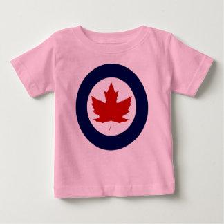 Infant RCAF shirt