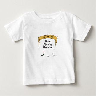 Infant Rosa Reunion T-Shirt