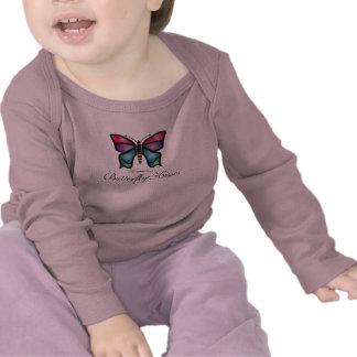 Infant s Butterfly Kisses Long Sleeve Shirt