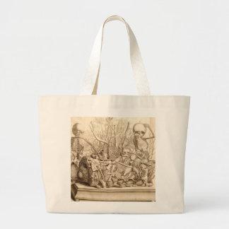 Infant Scavengers Tote Bag