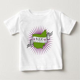 infant shirt main logo