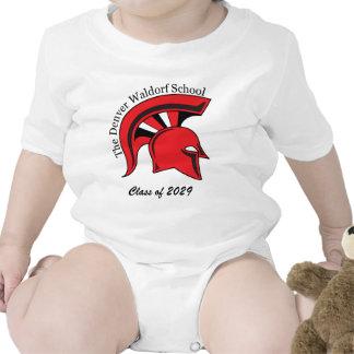 Infant Short Sleeve Cotton Creeper