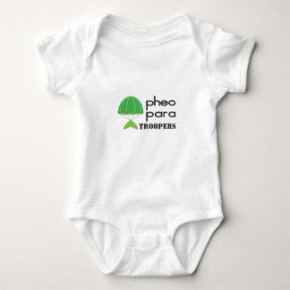 Infant Short Sleeved T-shirts