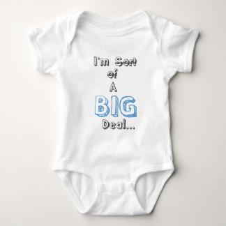 Infant Sized Deal Baby Bodysuit