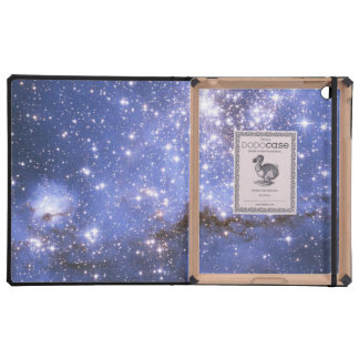 Infant Stars in Neighboring Galaxy iPad Covers