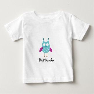 Infant T-shirt - Bird Watcher