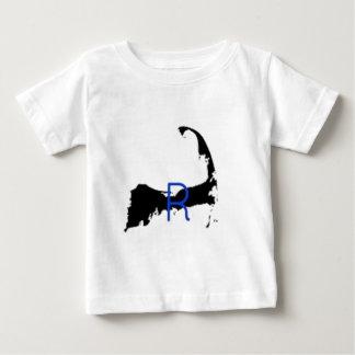 Infant T Shirt Cape Cod Resident