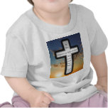Infant T-shirt featuring Genesis 1:1.