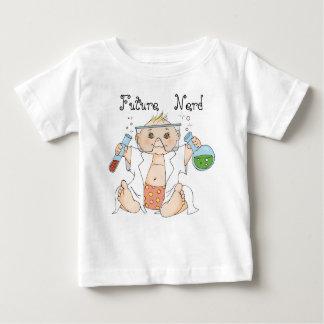 Infant t-shirt / Future Nerd / Girl