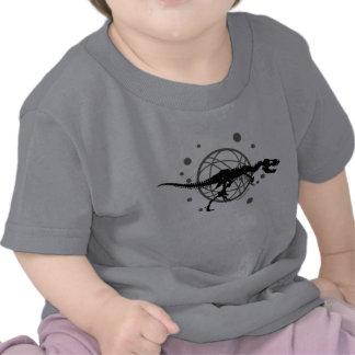 Infant T-shirt Grey