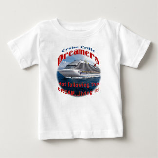 Infant T-Shirt Logo Front and Back NEW
