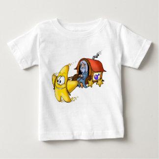 Infant T-shirt Milky Way