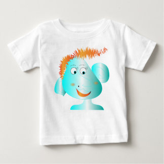 infant t-shirt    Mort
