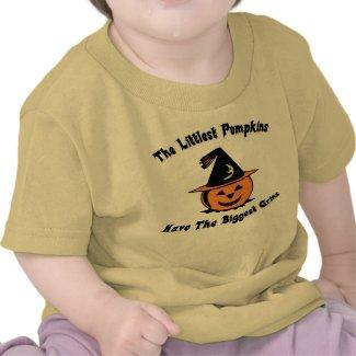 Infant T-Shirt shirt