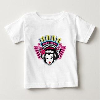 Infant T-shirt White