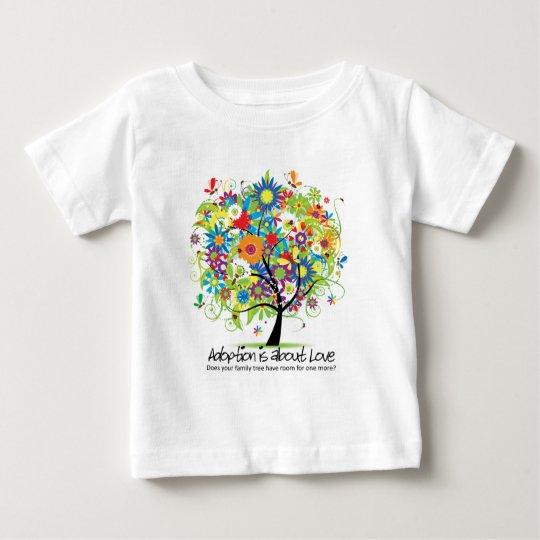 Infant Tee Shirt