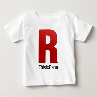 Infant This Is Reno T-Shirt
