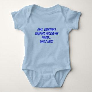 Infant Undershirt T-shirt