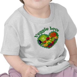 Infant Veggie Love Shirt