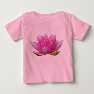 Infant Water Lily Tee Shirt