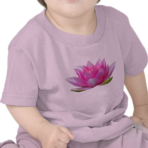 Infant Water Lily T-shirt