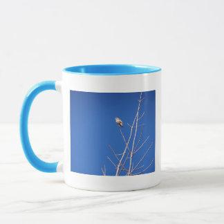 Infant Wood Thrush Mug