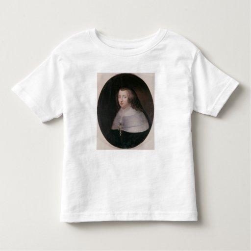 Infanta de España y reina de Francia Tee Shirt