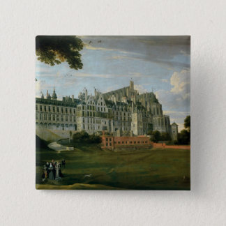 Infanta Isabella Clara Eugenia Pinback Button