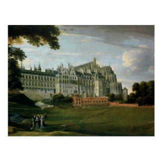 Infanta Isabella Clara Eugenia Postcard