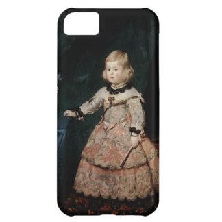 Infanta Margarita Therese iPhone 5C Case