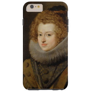 Infanta Maria of Austria by Diego Velázquez Tough iPhone 6 Plus Case