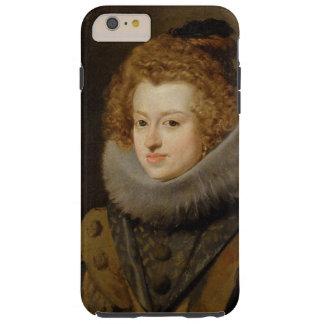 Infanta Maria of Austria by Diego Velázquez Tough iPhone 6 Plus Case