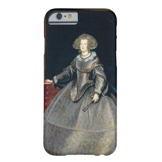 Infanta Maria Teresa 1638-83 c 1646 el aceite