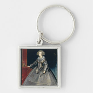Infanta Maria Theresa (1638-83) c.1646 (oil on can Keychains