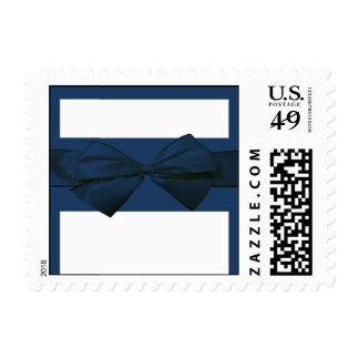 Infante de marina de la colección del estado sello