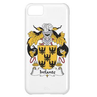 Infante Family Crest iPhone 5C Cases