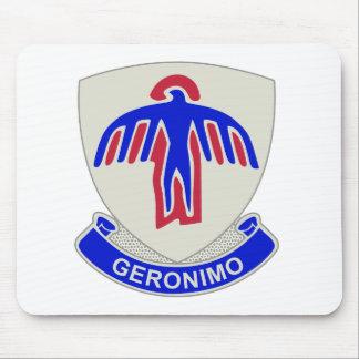 Infantería de 501 paracaídas alfombrillas de ratones
