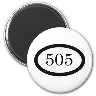 Infantería de 505 paracaídas imán redondo 5 cm