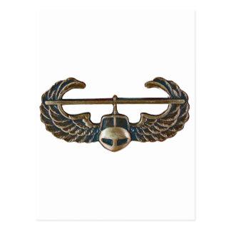 Infantería del Ejército del EE. UU. - aeromóvil Postales