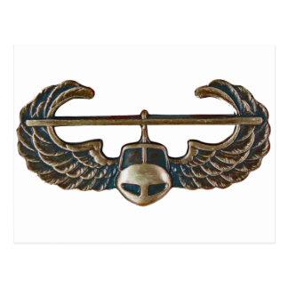 Infantería del Ejército del EE. UU. - aeromóvil Tarjetas Postales
