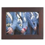 Infantes de marina civiles de la Guerra-era de los Caja De Recuerdos