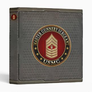 """Infantes de marina de los E.E.U.U.: Sargento de ar Carpeta 1"""""""